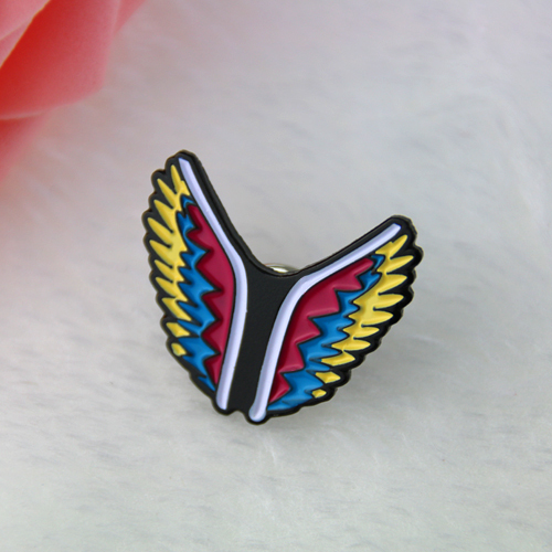Lapel Pins for Wings