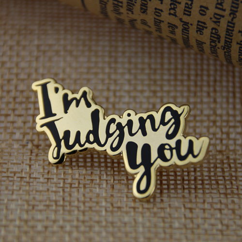 Custom Lapel Pins for I'm Judging You.jpg