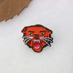 Lapel Pins for Tiger