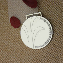Lifetime Achievement Custom Medals