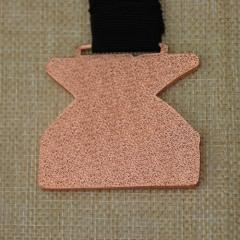 Custom Copper Medals