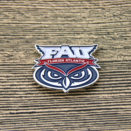 Lapel Pins for FAU