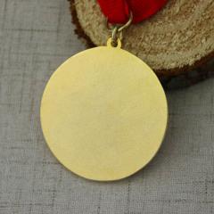 AFCC Custom Gold Medal