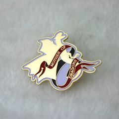Lapel Pins for Pterosaur