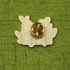 Love Letter Custom Lapel Pins