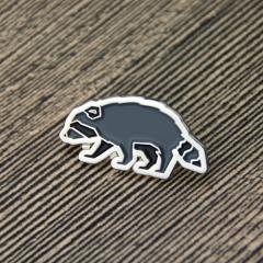 Raccoon Lapel Pins