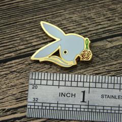 Playboy Lapel Pins