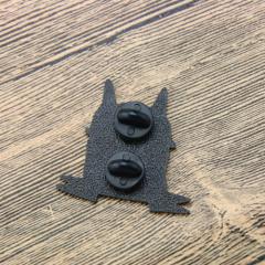 Dog Hamburg lapel Pins