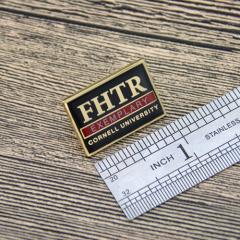 FHTR Lapel Pins
