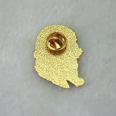 Pretty Girl Lapel Pins