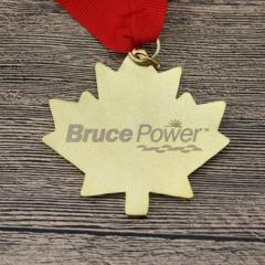 Women's Triathlon Custom Made Medals