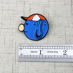 Clown Custom Lapel Pins