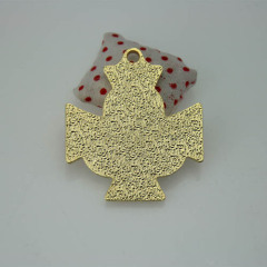 Cross Custom Soft Enamel Medals