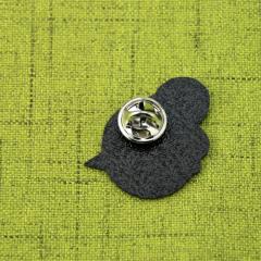 Woman Enamel Pins