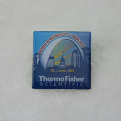 Thermo Fisher Lapel Pins