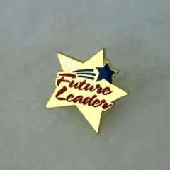 Future Leader Lapel Pins