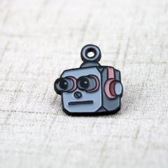 Robots Custom Lapel Pins
