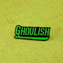 Ghoulish Custom Lapel Pins