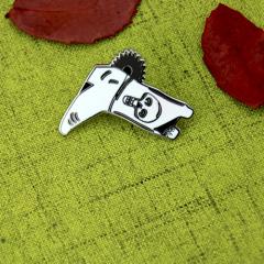 Cowboy Boots Custom Enamel Pins