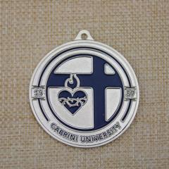 Cabrini University Custom Medals