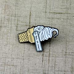 Ice Cream Custom Lapel Pins