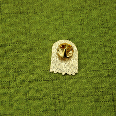 Ghost Custom Pins