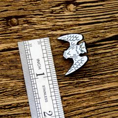 Owls Custom Lapel Pins