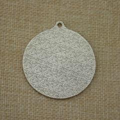 Dillard University Custom medals
