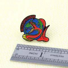 Huma Pharma Lapel Pins