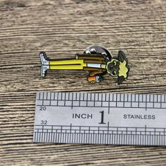 Goat Lapel Pins