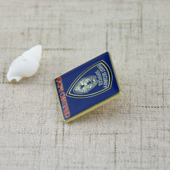 CPR CERTIFIED Lapel Pins