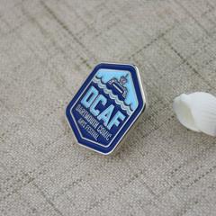 DCAF Lapel Pins