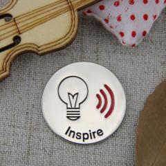 Inspire  Lapel Pins