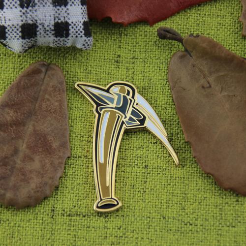Hammer Custom Lapel Pins