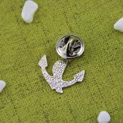 Anchor Lapel Pins