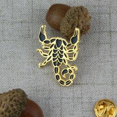 Scorpions Lapel Pins