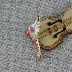 Magic Stick Lapel Pins
