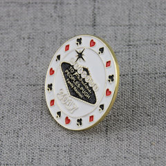 Family Reunion Lapel Pins