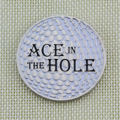 ACE Custom Challenge Coins