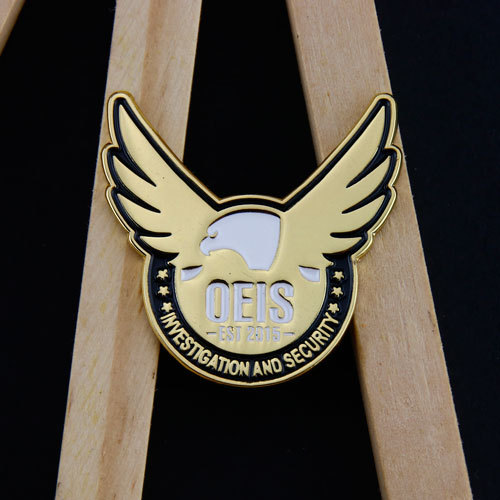 OEIS Lapel Pins Custom