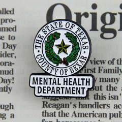 Mental Health Lapel Pins Canada