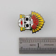 DIOSA Custom Hard Enamel Pins