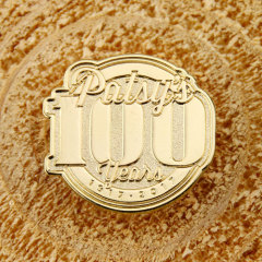 Patsy Custom Pins