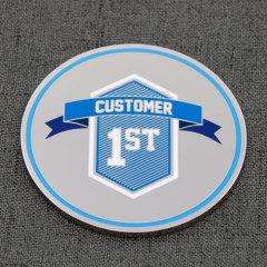 Customer 1ST Custom Coins