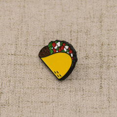 Taco Gang Custom Pins