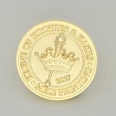 Mele Printing Challenge Coins