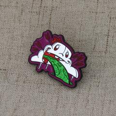 Frog Soft Enamel Pins