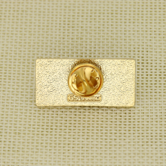 Green Atoms Stock Lapel Pins