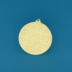TRIBUTO A LA PAZ Custom Medals