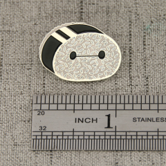 Rice Ball Soft Enamel Pins